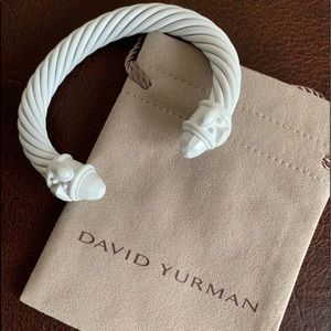 David Yurman 10mm Renaissance Braclet